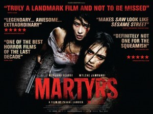 Martyrs (2008) - Click on the image for wiki-page