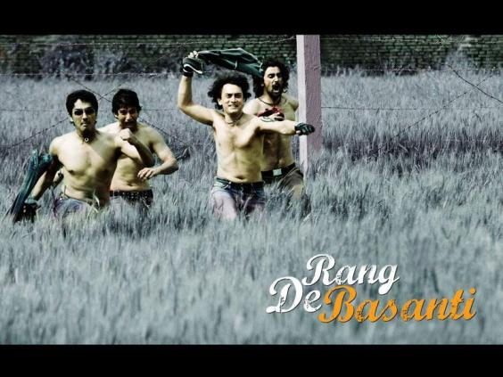 Rang De Basanti – The lesser known facts