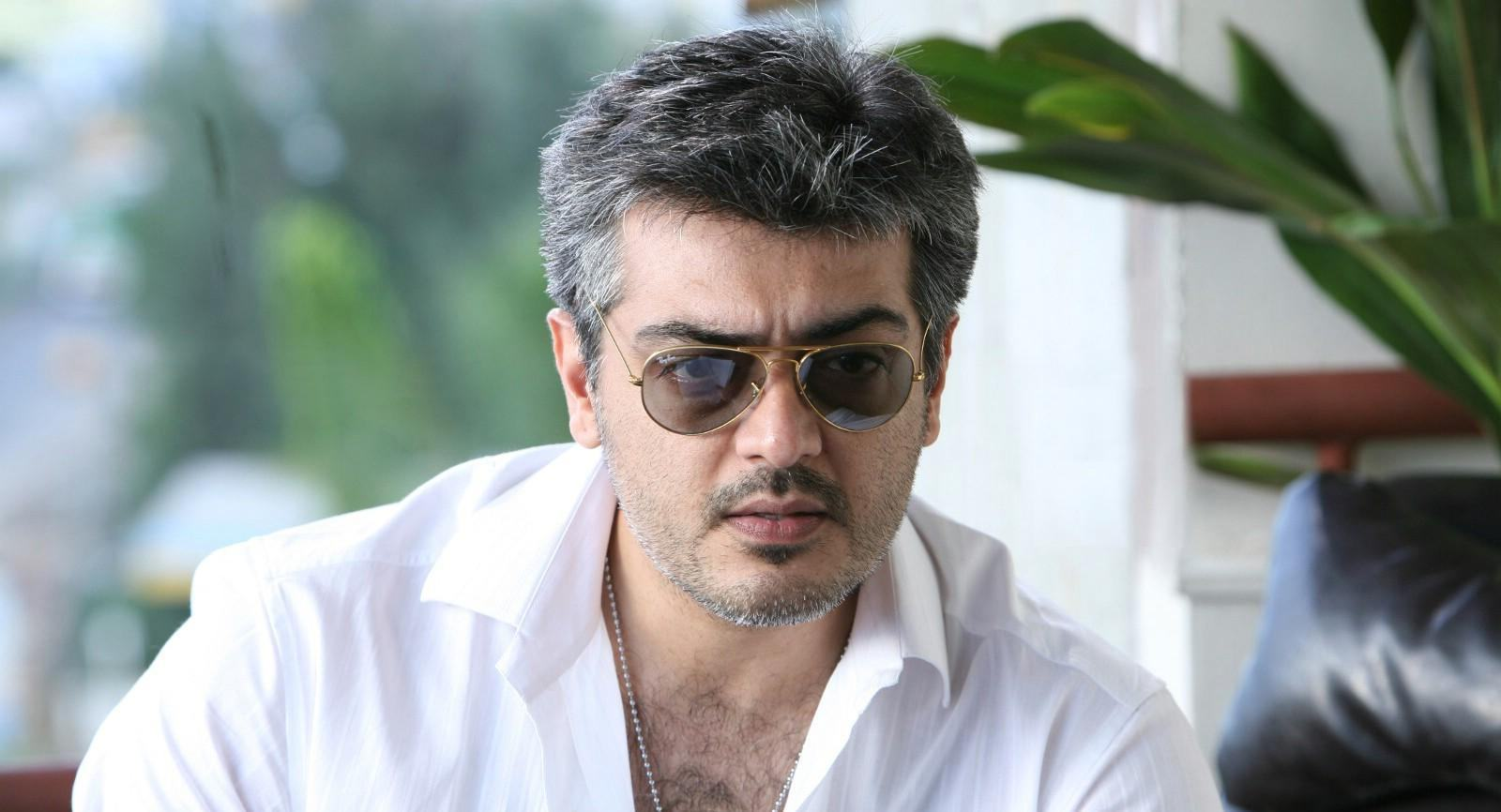 vivek oberoi with ajith kumar in thala 57 this is a great news