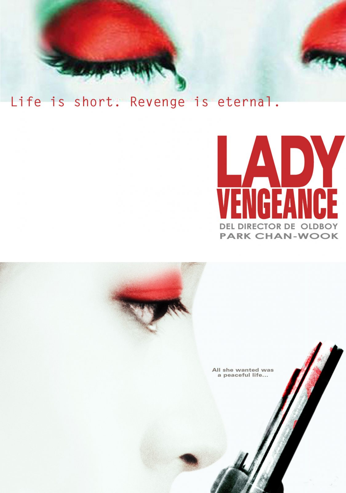sympathy for lady vengeance 2005 plumeria movies