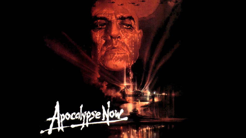 the subject position in apocalypse now by coppola My favourite cannes winner: apocalypse now  whether or not the chaos is coppola's perfectly judged distillation of his subject or simply a happy byproduct of the breakdown-inducing bedlam.