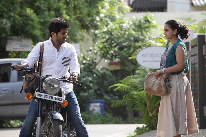 OK Kanmani - Image Collection