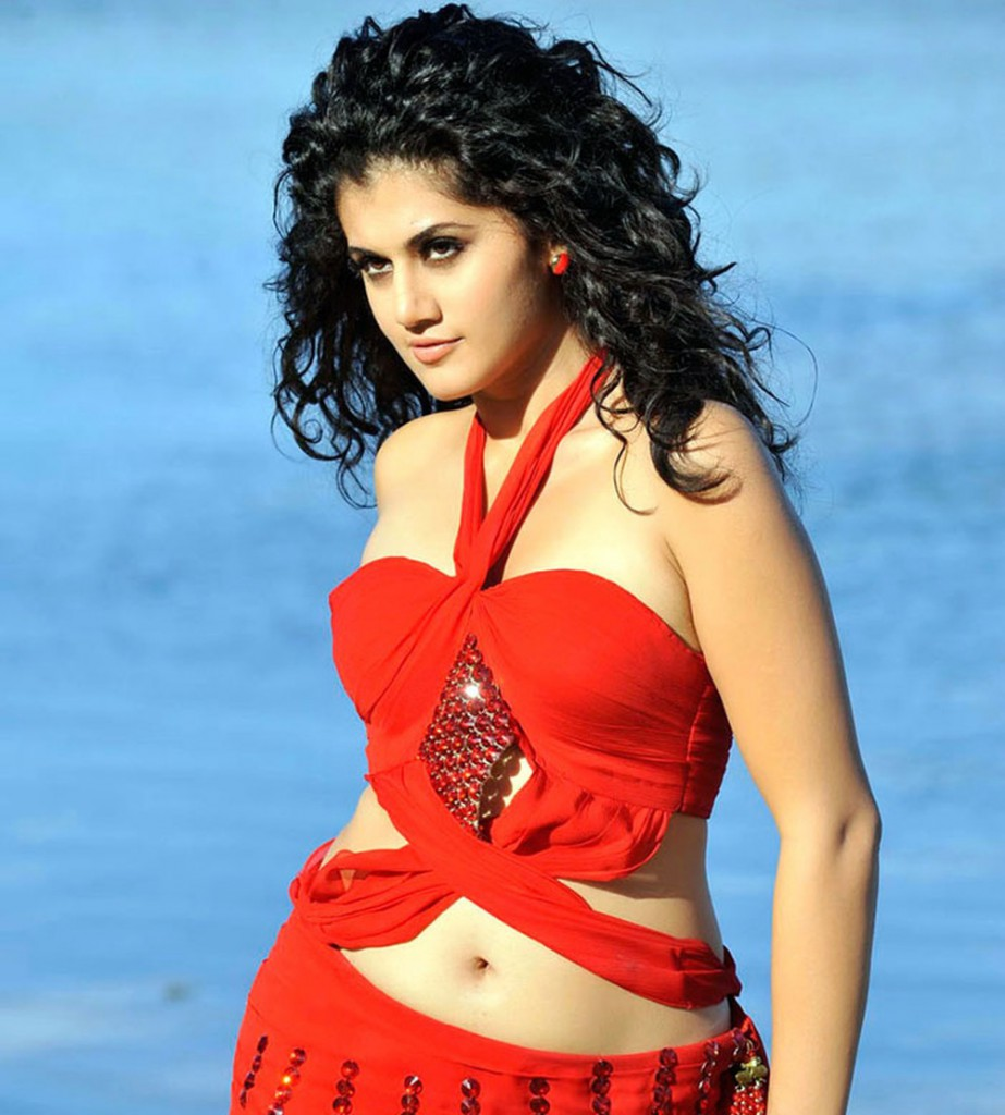 Tapsee pannu look a like - 1 9