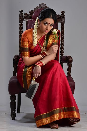 Trisha Krishnan Latest Photos (5)