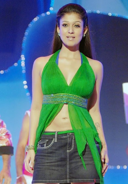 Nayanthara Hot Photos (19)