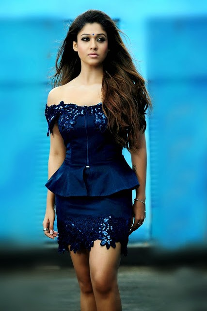 Nayanthara Hot Photos (3)