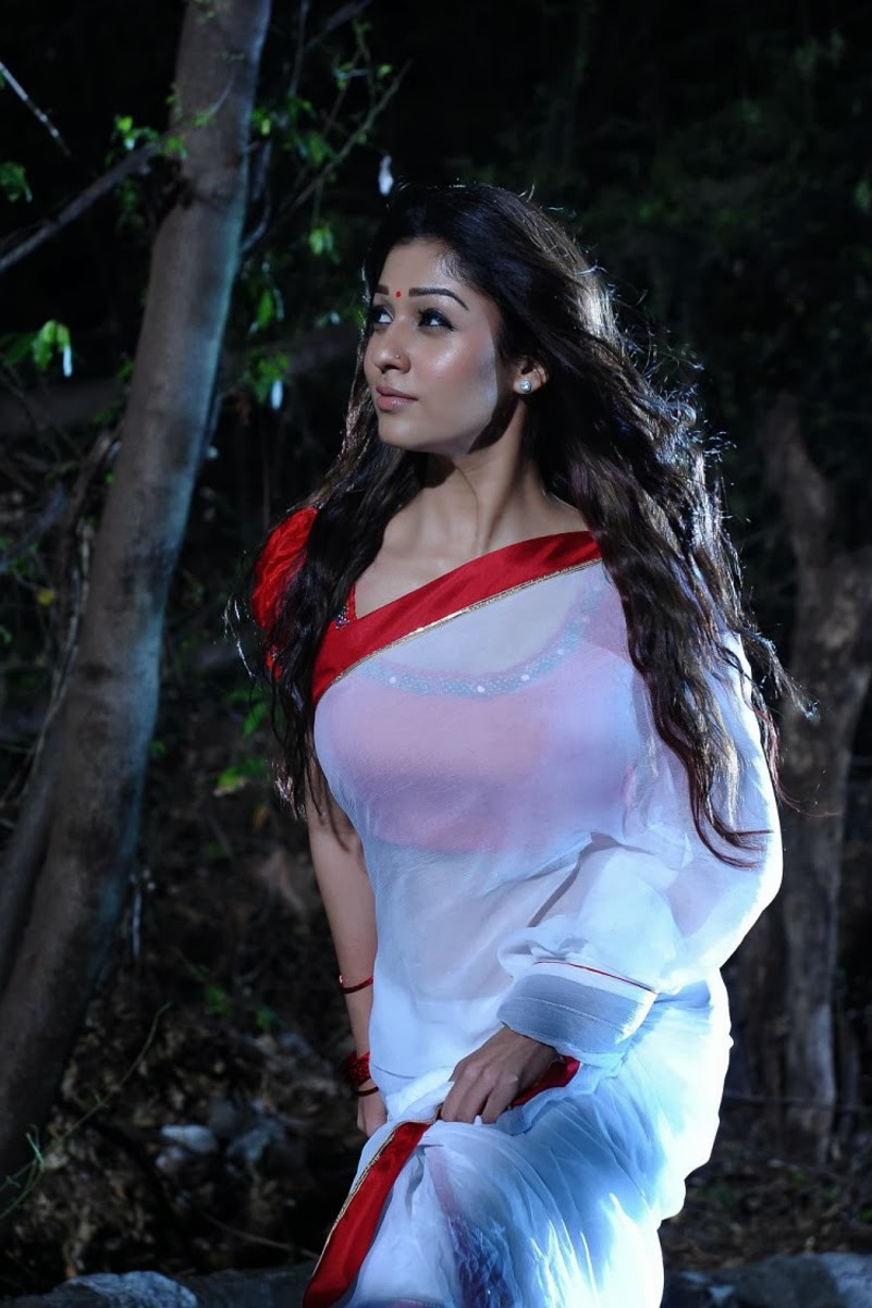 Nayanthara Hot Photos (6)