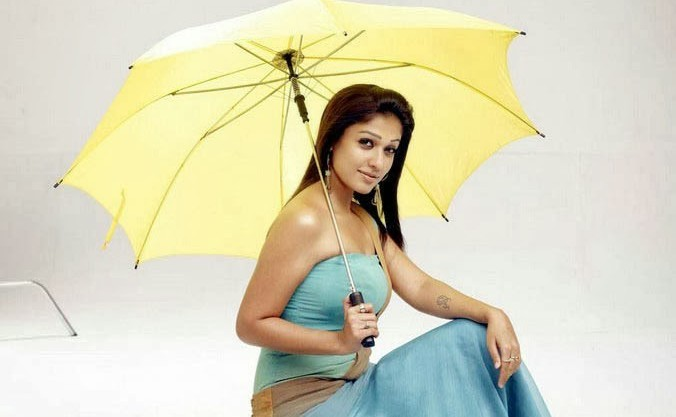 Nayanthara Hot Photos (8)