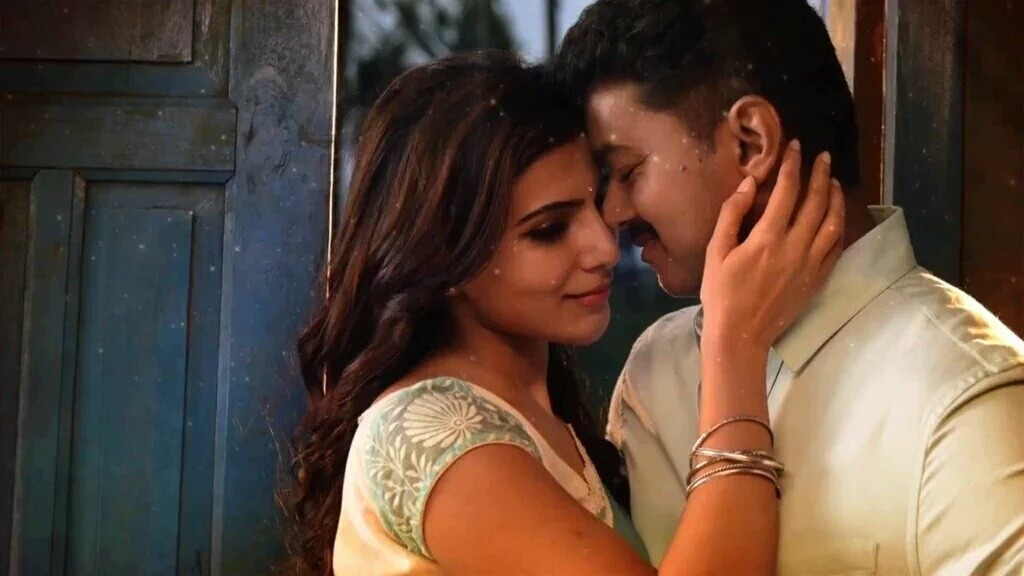 Vijay S Theri Photo Stills