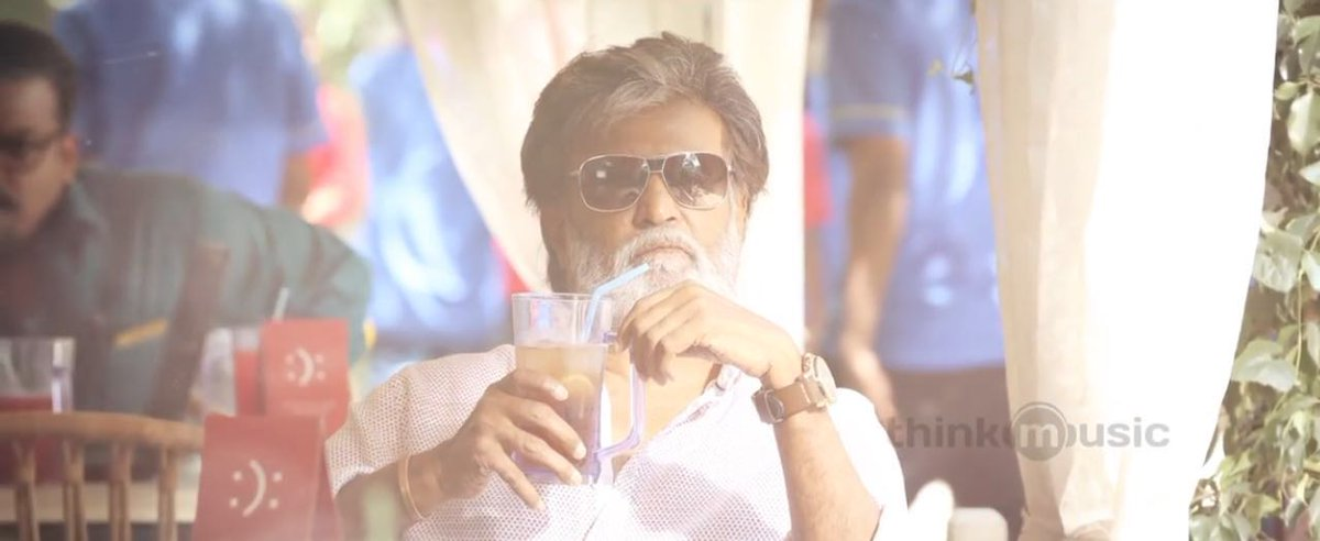 Rajini Rajinikanth Kabali Style Photos Gallery