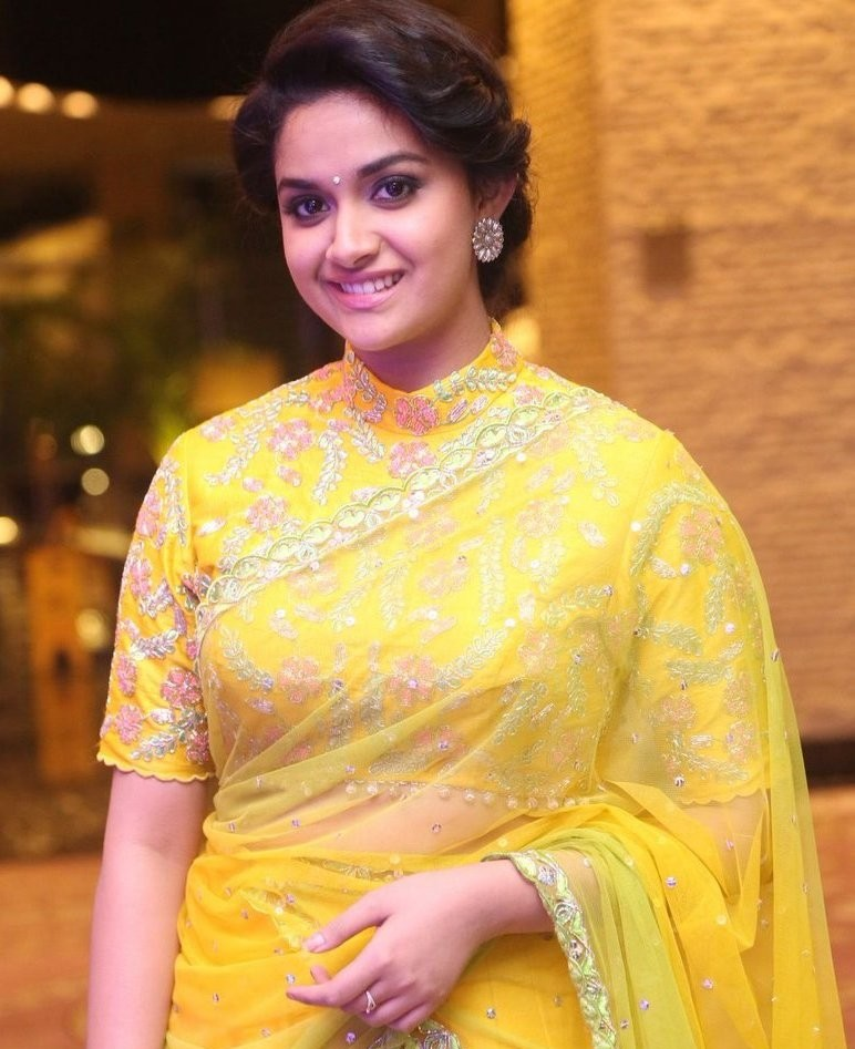 keerthy suresh photo gallery � exclusive collection