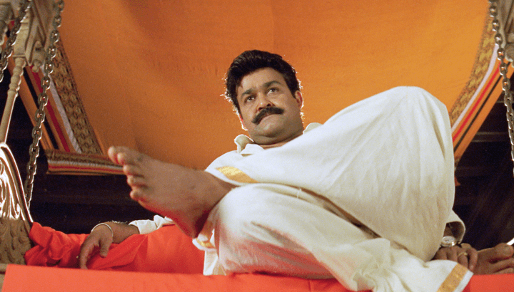 13 Times Mohanlal Mesmerized Us With His Acting Since 2000