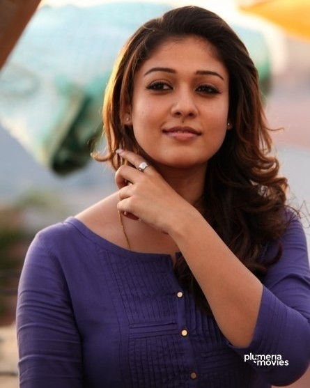 nayanthara special � stunning beauty exclusive photo