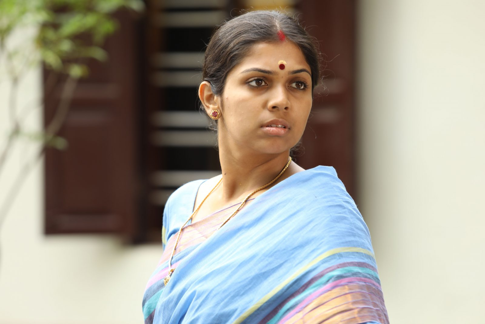 Anjali Nair In Krishnam Movie