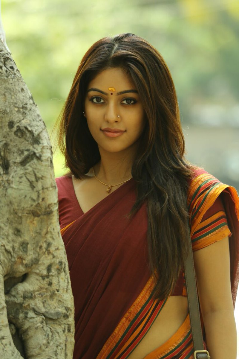 Anu Emmanuel to team up with Bunny again?