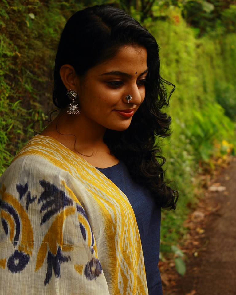 12 Most Beautiful Photographs Of Nikhila Vimal