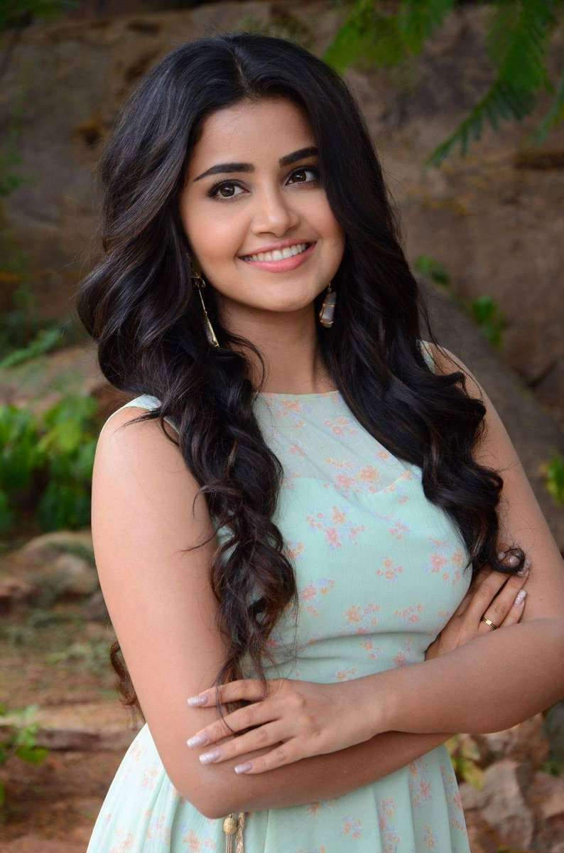 anupama parameswaran best fashion look photos