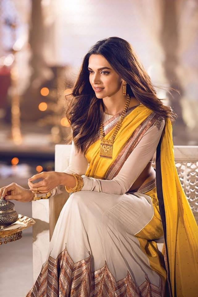 Deepika Padukone is Hot n Beautiful