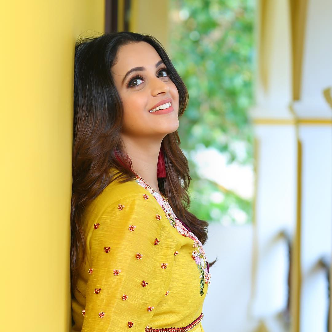 16 Most Beautiful Photos Of Bhavana Menon On Net