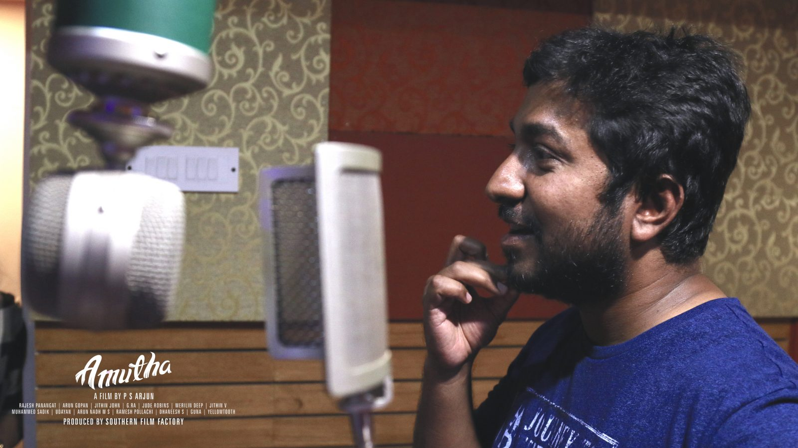 Vineeth Sreenivasan songs Archives | Plumeria Movies