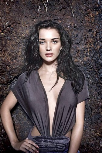 Amy Jackson hot photo shoot