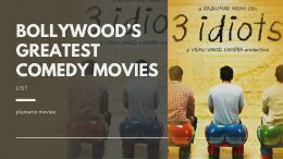 Bollywood Greatest Comedy Movies