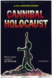Cannibal Holocaust (English) - Click on the image for wiki-page
