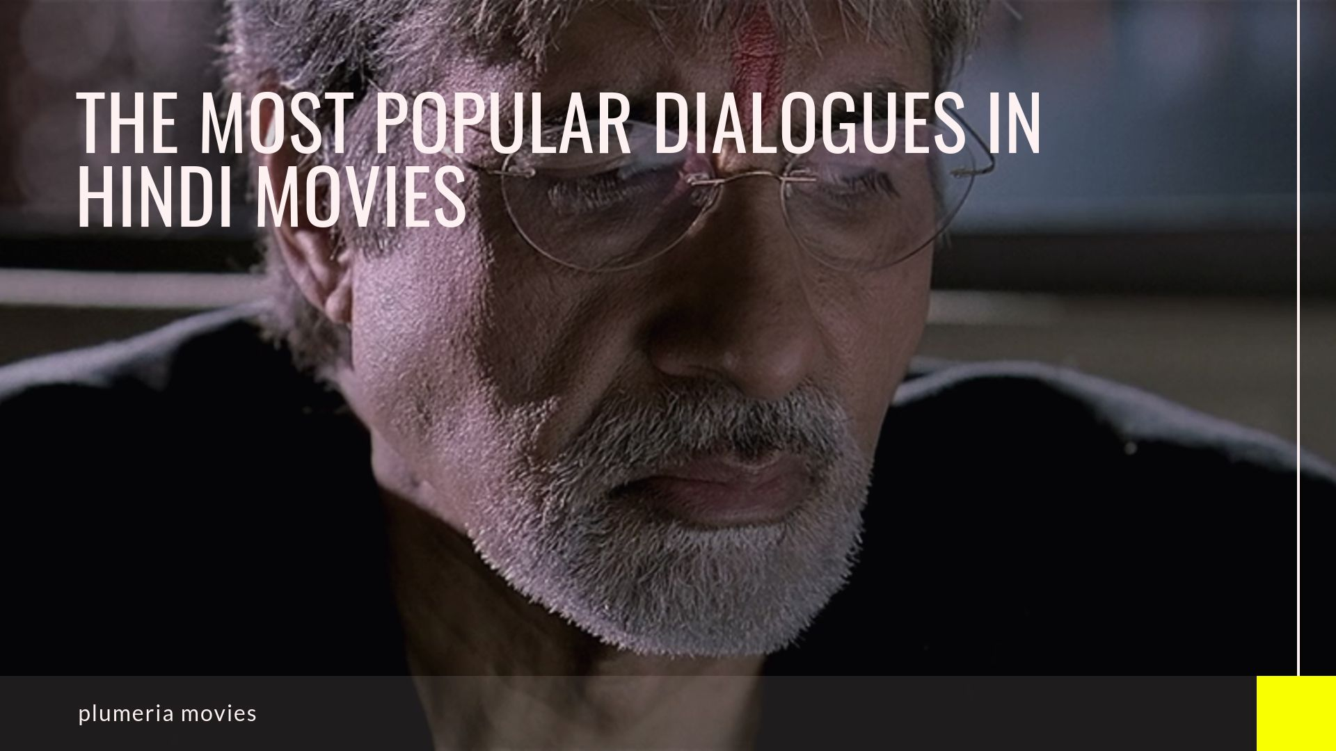 The Most Popular Dialogues in Hindi Movies | English