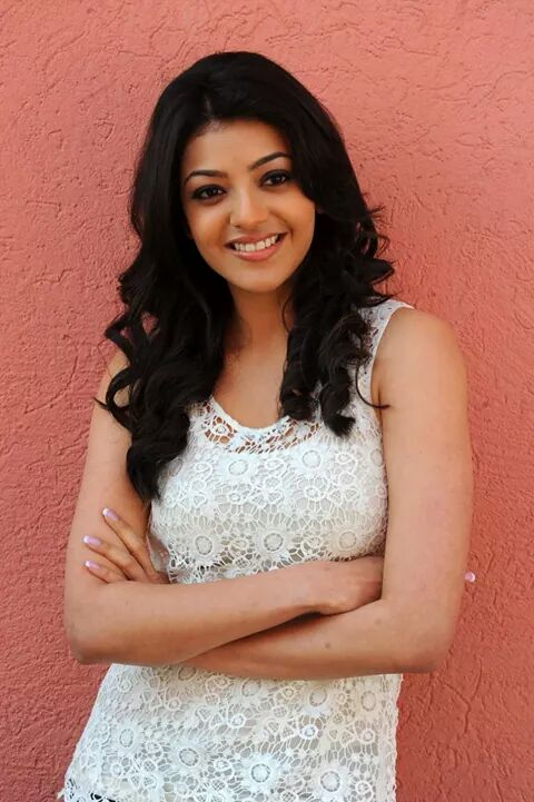 Kajal Aggarwal hot in real life