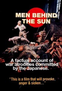 Men Behind The Sun (Mandarin) - Click on the image for wiki-page