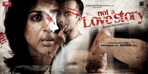 Not a Love Story (Hindi) - Click on the image for wiki-page