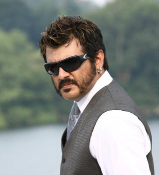 Ajith Kumar in Asal