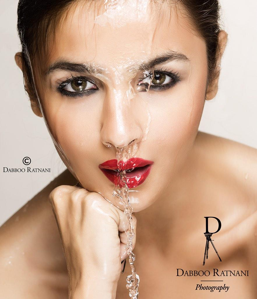 Alia Bhatt Hot Photo Shoot 3