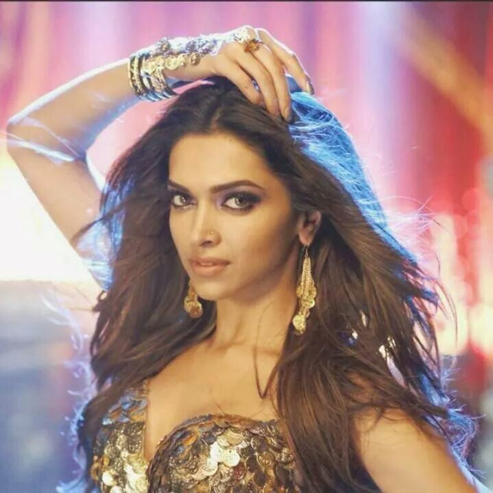 Deepika Padukone photo shoot