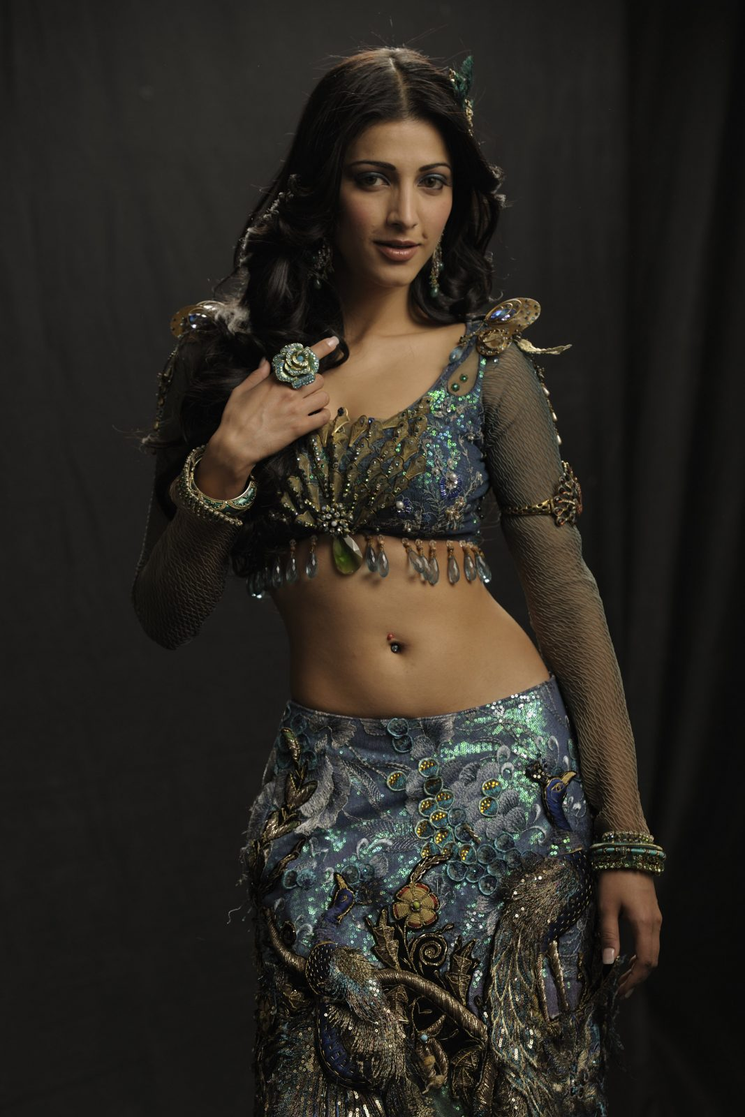 Hot Shruti Hassan Hot (1)