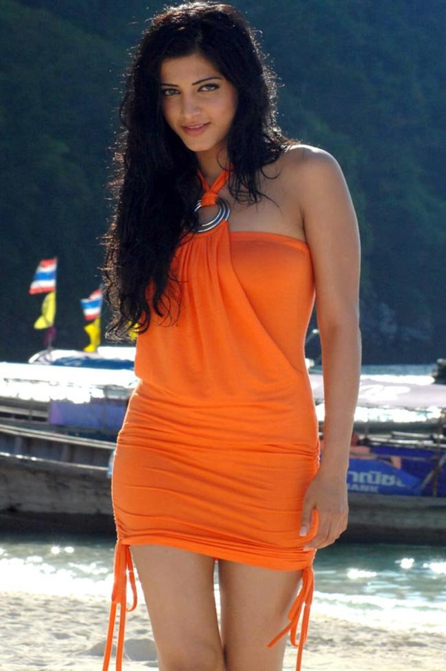 Hot Shruti Hassan Hot (5)
