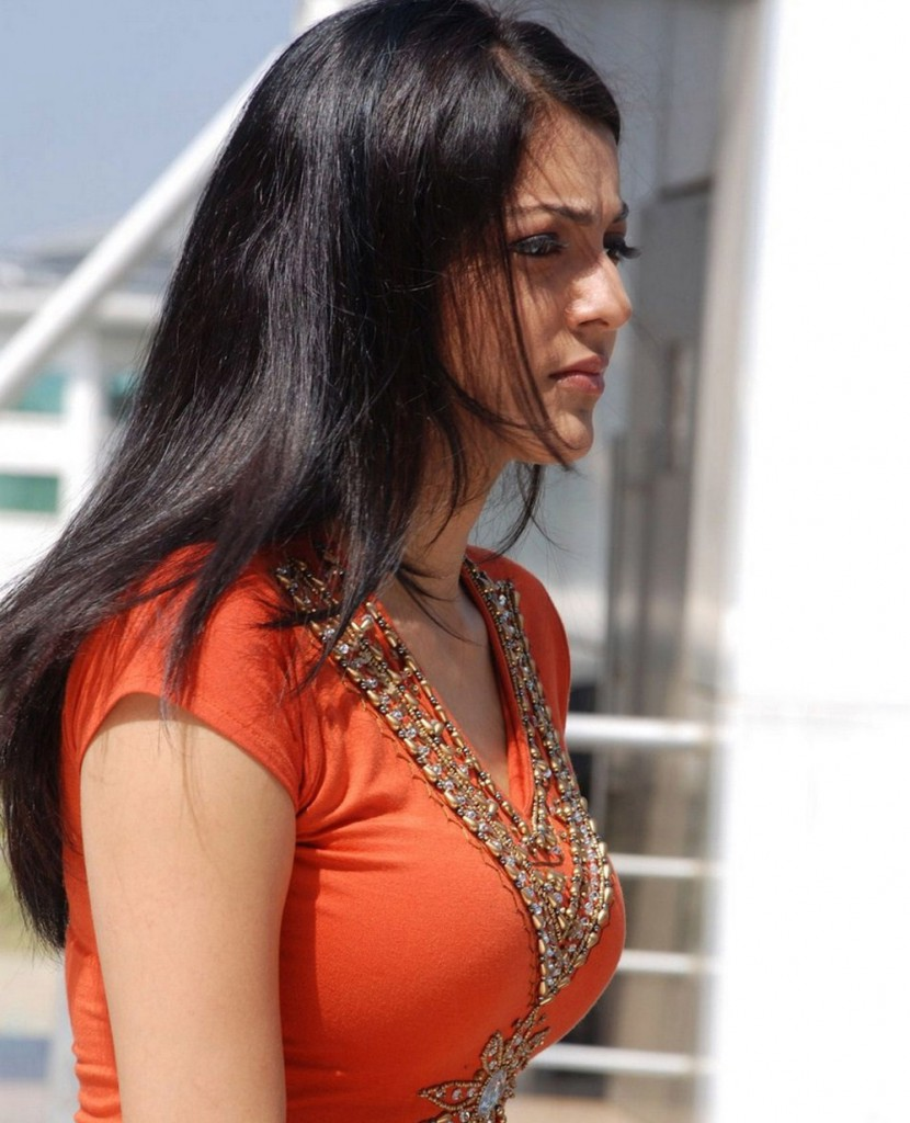 Kajal Aggarwal hot in tight sudithar