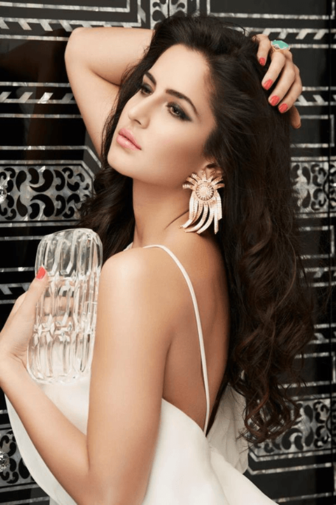 Katrina Kaif in fashion photo shoot