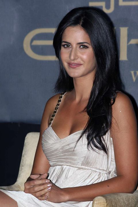 Katrina Kaif hot in real life