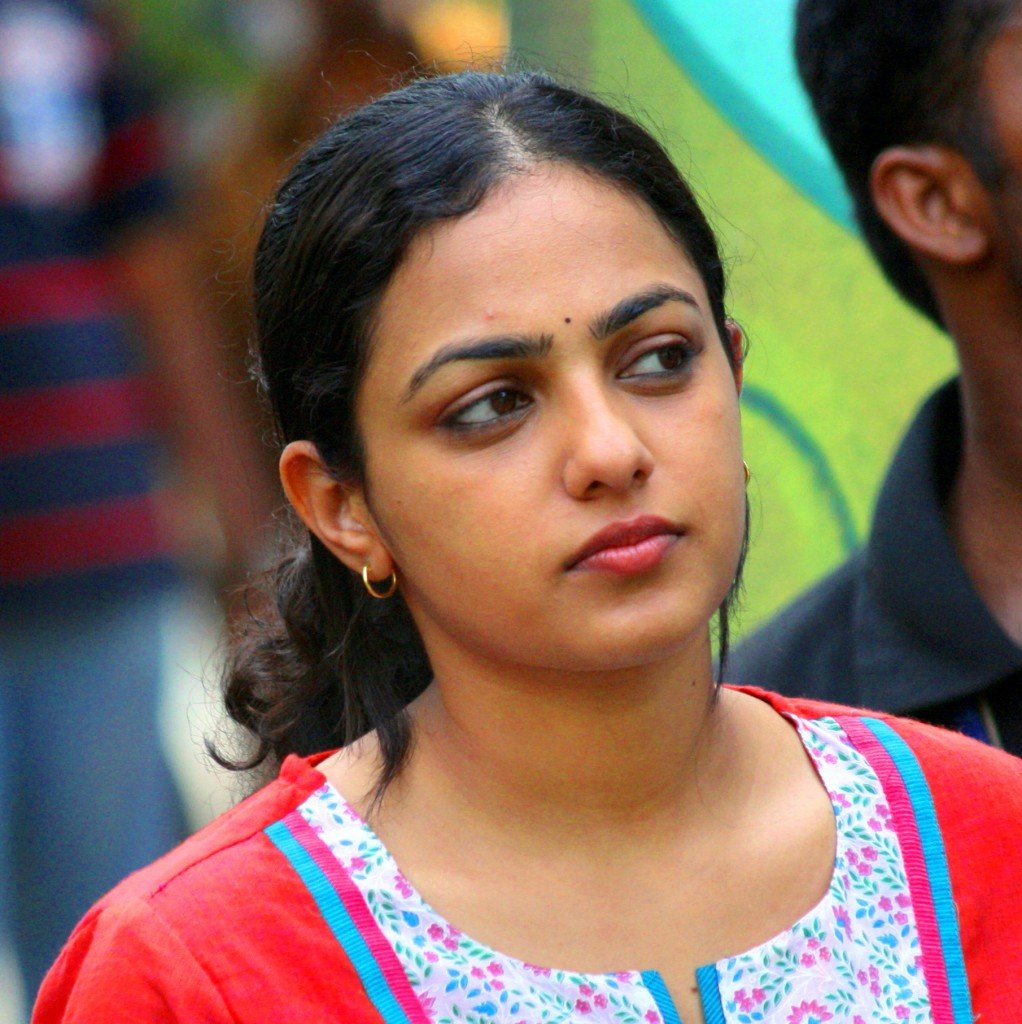 Nithya Menon Photo Gallery (1)