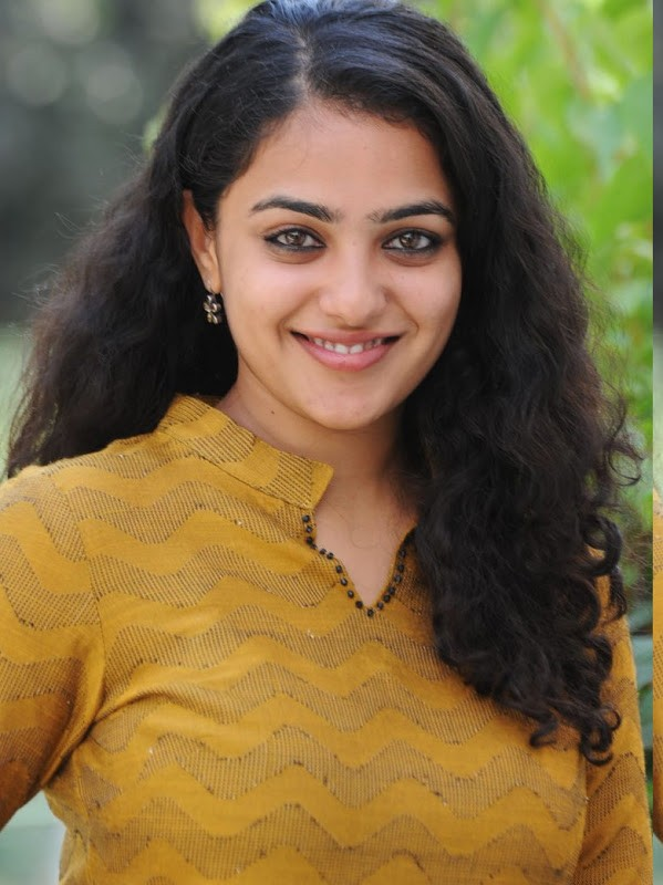 Nithya Menon Photo Gallery (11)