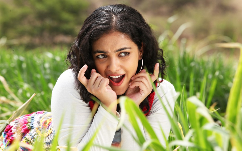Nithya Menon Photo Gallery (14)