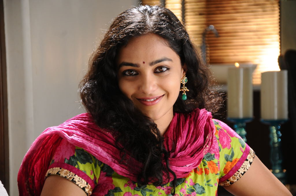 Nithya Menon Photo Gallery (16)