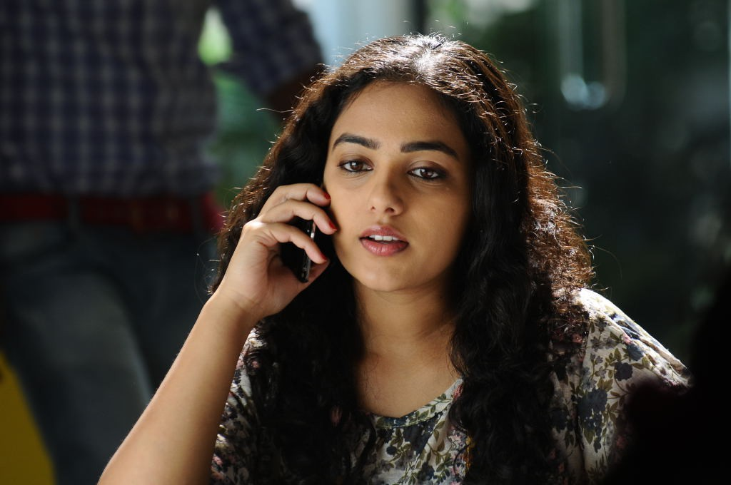 Nithya Menon Photo Gallery (17)