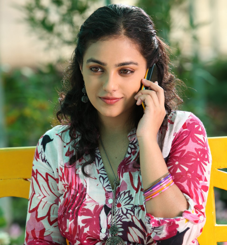 Nithya Menon Photo Gallery (2)