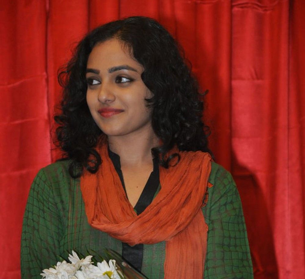 Nithya Menon Photo Gallery (20)