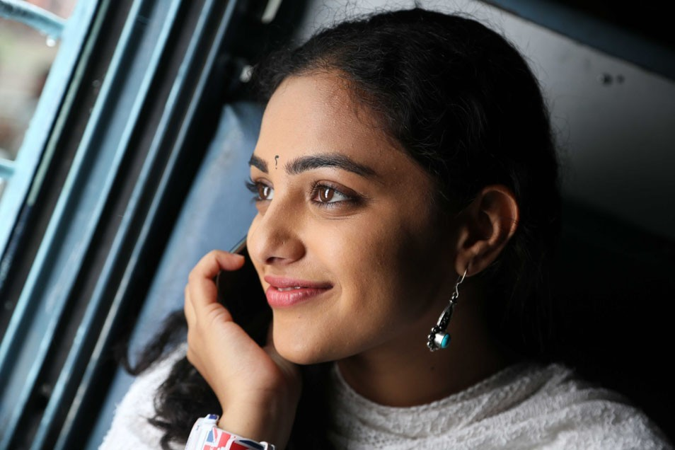 Nithya Menon Photo Gallery (24)