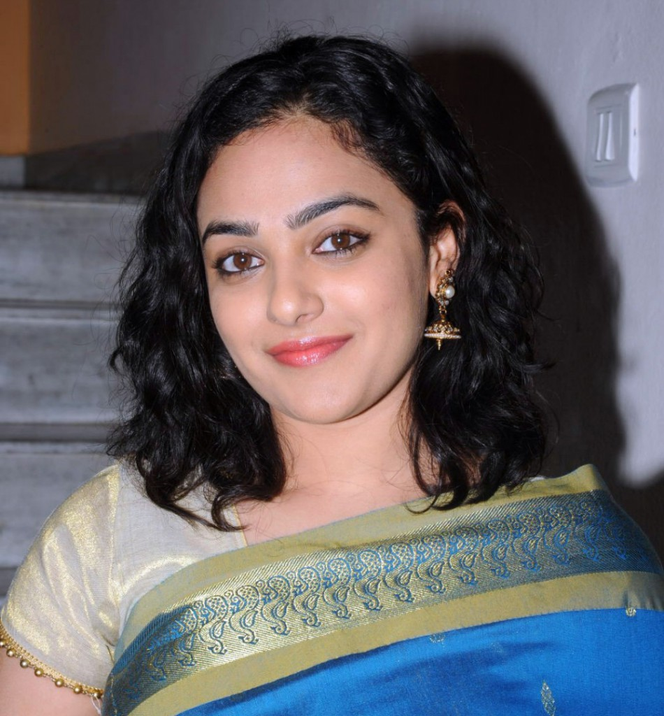 Nithya Menon Photo Gallery (3)