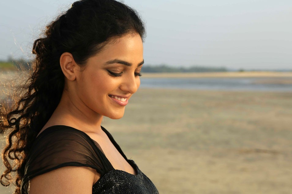 Nithya Menon Photo Gallery