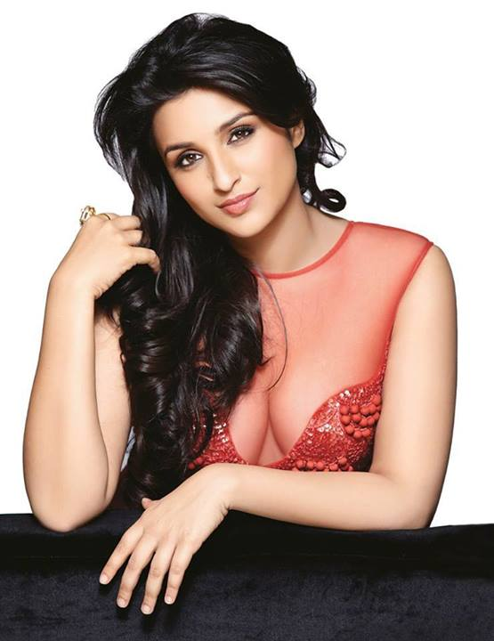 Parineeti Chopra Super Hot